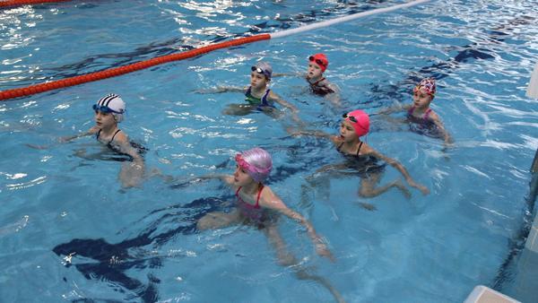Справка в бассейн в поликлинике Москва Марфино